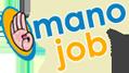 ManoJob Logo
