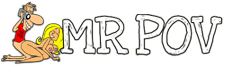 MrPov Logo